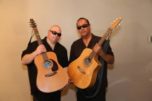 Live Music with The Two Tones